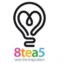 Logo 8tea5