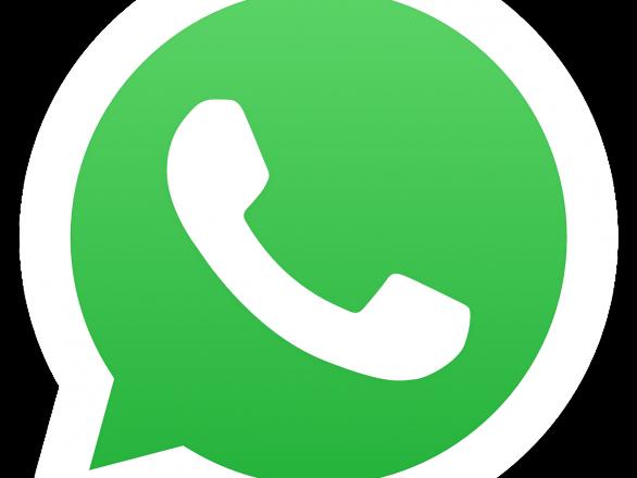 Foto logo whatsapp